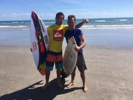 surffour