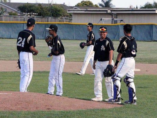 Soledad baseball