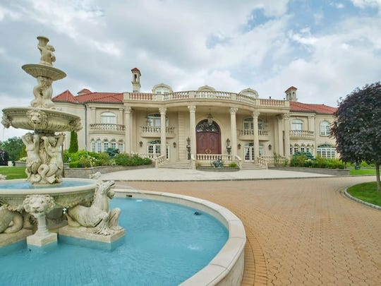 At $6.2 million, the Cedar Grove mansion was the highest