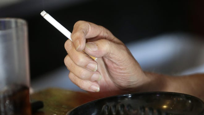 Voters will decide the fate of Proposition 56, which would impose a $2 per pack tax on cigarettes and tobacco equivalents.