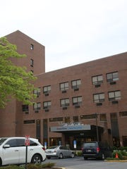 Montefiore Hospital in New Rochelle.