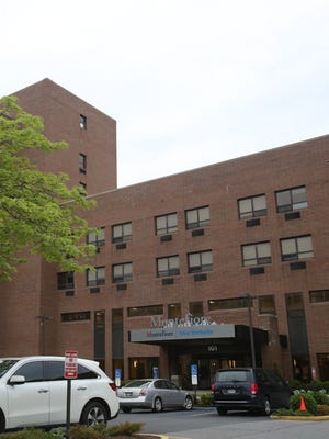 Montefiore Hospital in New Rochelle.