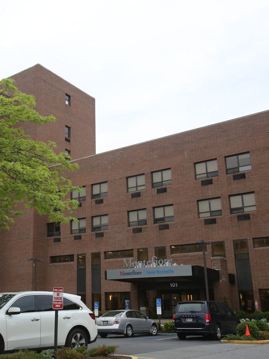 Montefiore hospital in New Rochelle