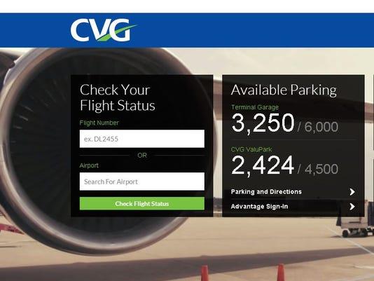 cvg website III