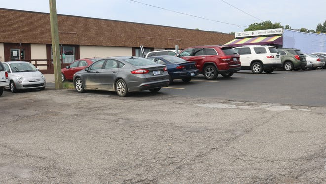 "The Farmington City Council made changes to its parking ordinance to eliminate the practice of ""re-parking."""