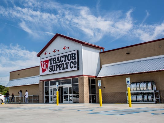 PTH0810 TRACTOR SUPPLY