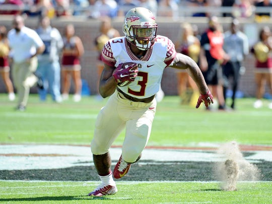 Florida State freshman tailback Cam Akers looks to make an instantaneous impact for the Seminoles in 2017.