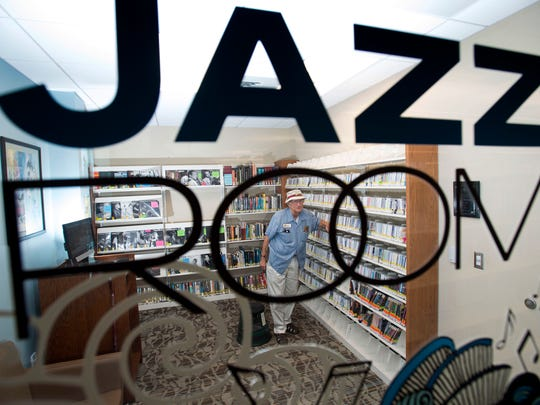 For many people in Pensacola Norm Vickers is synonymous with Jazz. The retired physician has been an instrumental part of the local jazz scene for years.