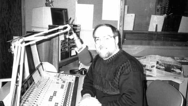 Steve Gibbons, local radio personality, died Monday at the age of 71. Gibbons provided on-air talent to stations in Des Moines starting in the 1960s.