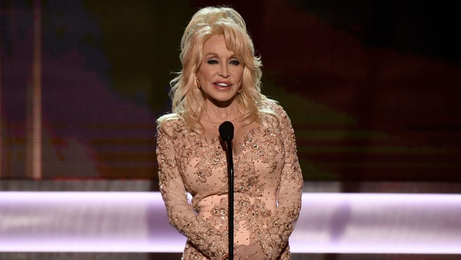 """I'm a Smoky Mountain girl,"" Parton explained, ""and I've been blessed in my life to become a celebrity. And when you're in a position to help, you should help."""