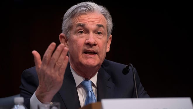 Jerome Powell, a governor of the U.S. Federal Reserve, is currently favored by President Trump to be the next chairman of the Fed.