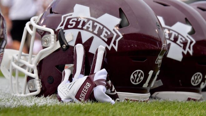 The Mississippi State Bulldogs play their home games at Davis Wade Stadium in Starkville.