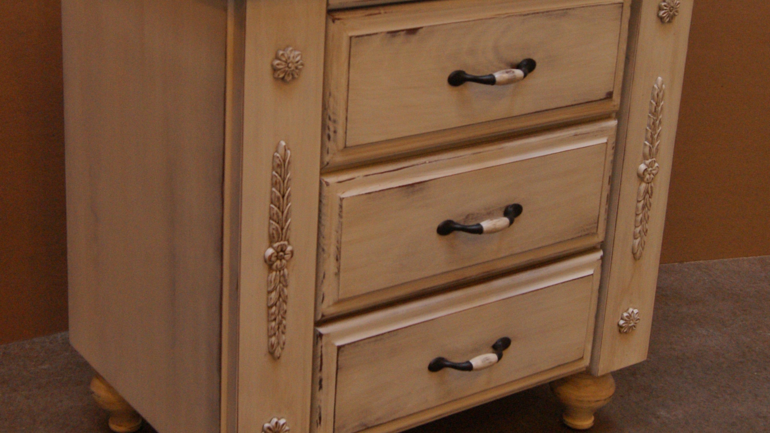Hunterdon co resident hand makes concealment furniture