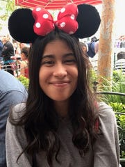 Alyssa Lino Alcaraz loved Disney. Her family was planning