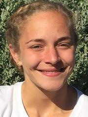 Allie Schadler, from Rio Rico, is azcentral sports'