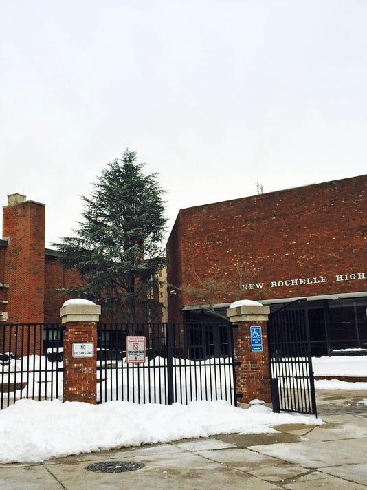 New Rochelle School District