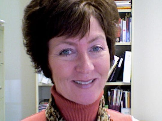 Patricia Gallagher Newberry