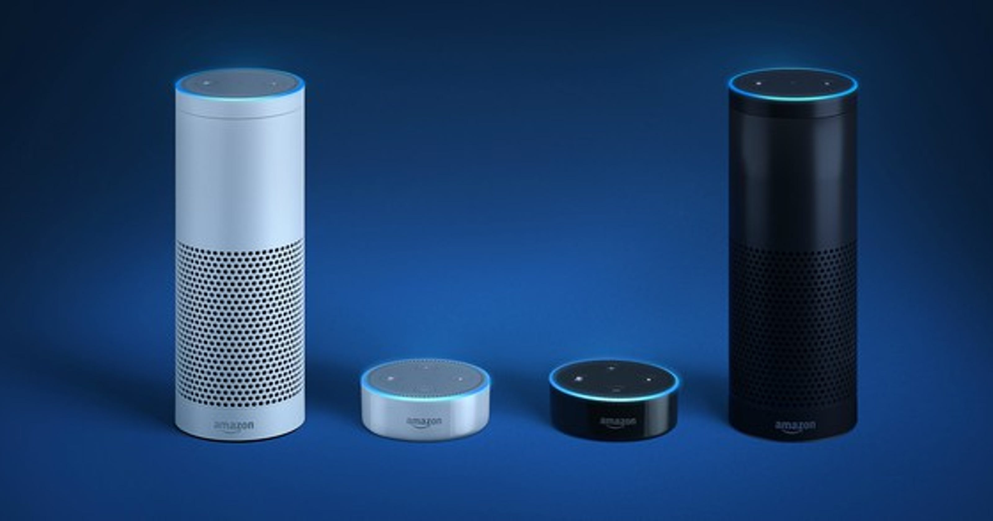 Smart Speakers From Amazon Google And Sonos How To Pick The Best One Structured Wiring Homepro S At A Glance