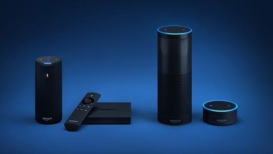 Amazon currently dominates the market it created.