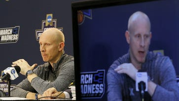 Xavier's steady rise can keep Chris Mack in place