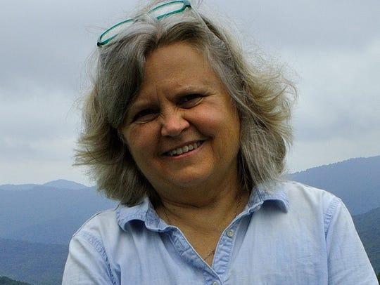 Darlene O'Dell