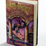 The Harry Potter book club is here, kicking off with 'Sorcerer's Stone'