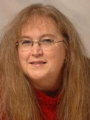 Terri Schlichenmeyer