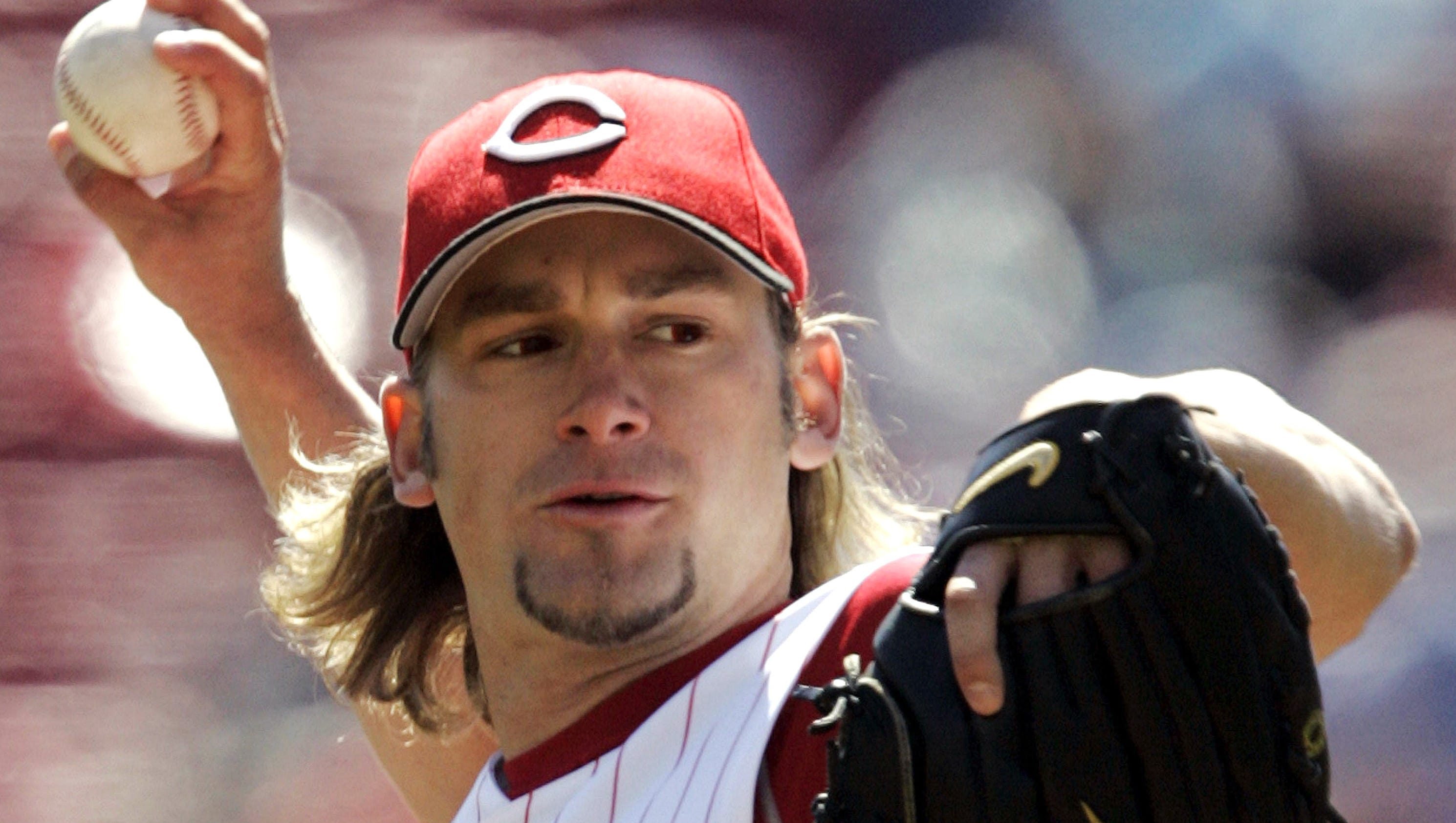 Shohei Ohtani Bronson Arroyo Have This In Common