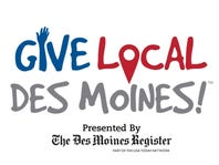 Give Local Des Moines