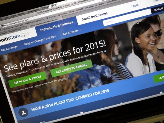 Health Overhaul Open Enrollment