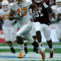 Former Vols receiver C.J. Fayton returning to direct VFL programming at Tennessee