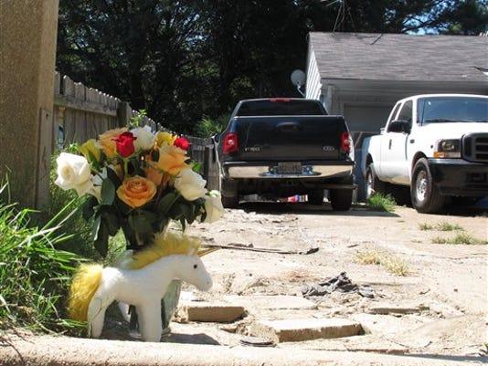 Officer Killed Memphis