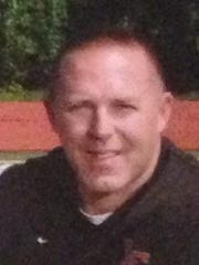 Mark Grenier