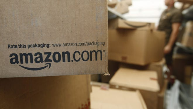 Amazon Prime's  Early reports show that the one-day-only Amazon Prime Day today has been popular with consumers.