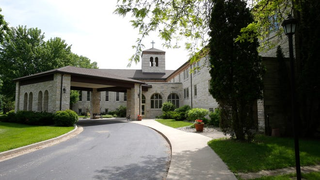 The former Monte Alverno Retreat and Spirituality Center in Appleton is owned by the Fox River Environmental Education Alliance. Cory Chisel will step into a role as an ambassador of sorts for the nonprofit and plans to use some of the space for a recording studio and performance venue.