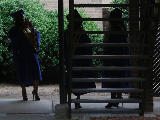 BTW Graduation 155