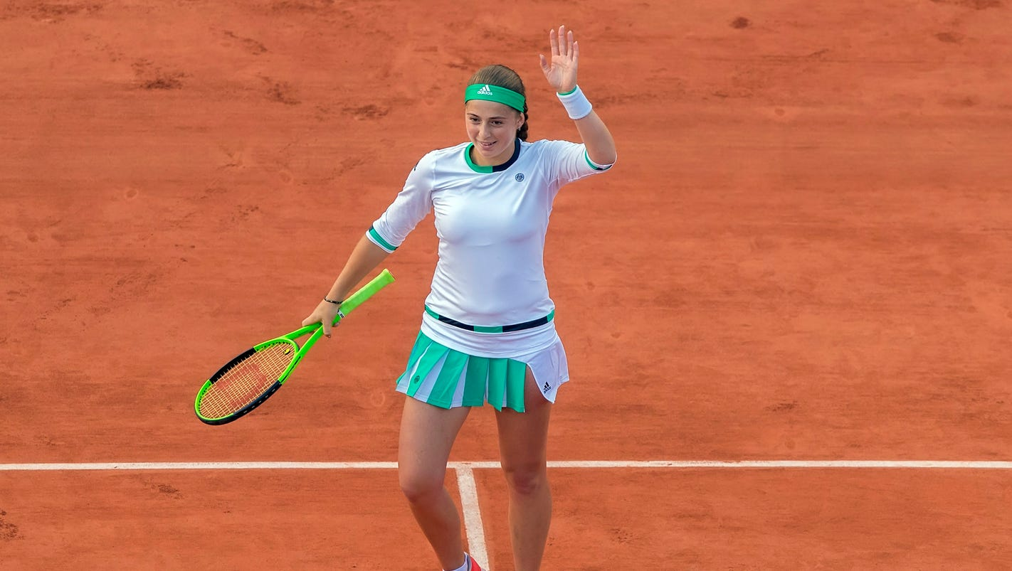 french open - photo #45