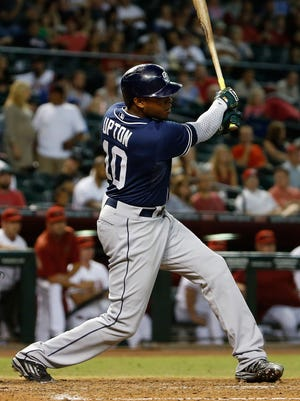 Tigers have reportedly agreed to terms with free-agent outfielder Justin Upton.