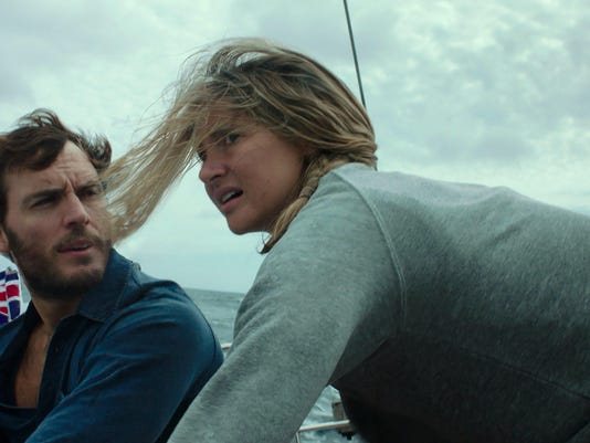 DFP adrift movie rev
