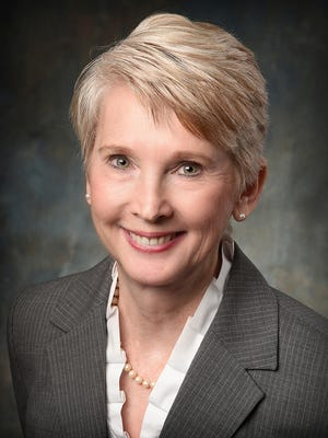 Carol Thomas has been appointed vice president of Population Health for Inspira.