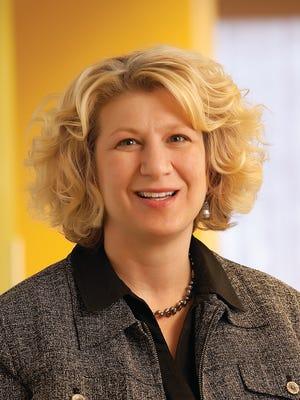 Lisa Kogan-Praska, president of Catalpa Health