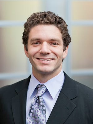 Jamie Hopkins, an associate professor at The American College of Financial Services.