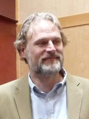 Chris Kilian, vice president and director of Montpelier-based Conservation Law Foundation.