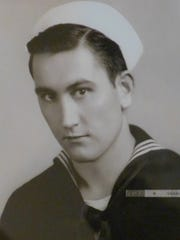Mel Fisher served on the USS Whitney at Pearl Harbor.