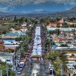Road trip: Fourth Avenue street fair, Tucson