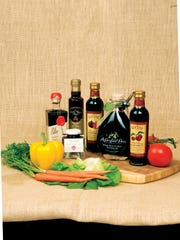 Balsamic vinegars are only one kind of vinegars out there.