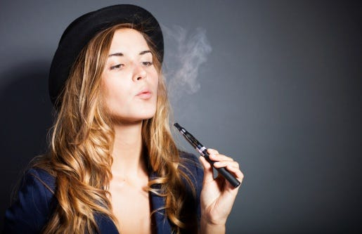 Electronic cigarettes price in India
