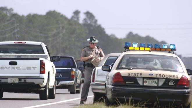 A traffic crash this morning in Jay has resulted in at least one fatality, according to the Florida Highway Patrol online traffic crash report.
