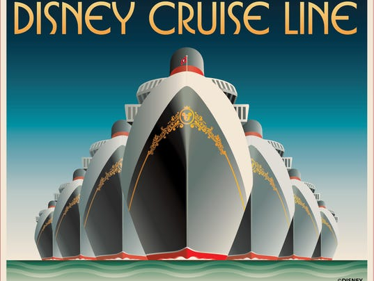 More Mickey at sea! Disney unveils plans for another cruise ship
