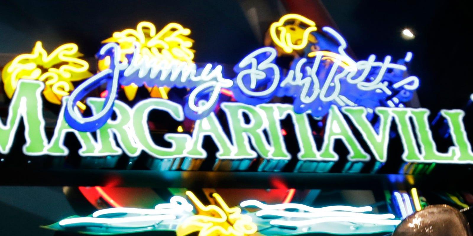 Biloxi Margaritaville Casino Files For Bankruptcy